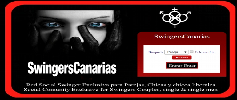 Swinger social blog
